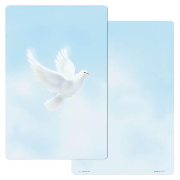 "6"" x 9"" Dove PMC Album, No Verse"