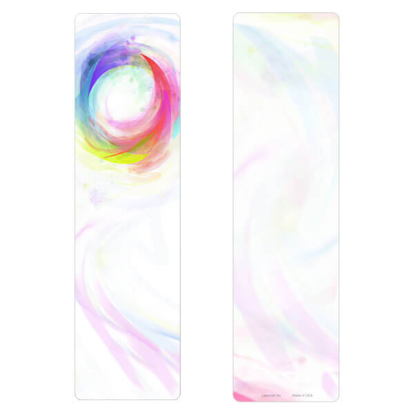 "3"" x 11"" Infinite CIrcle PMC Large Bookmark, No Verse"