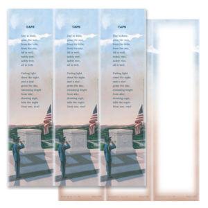 Veteran's 3-up MicroPerf